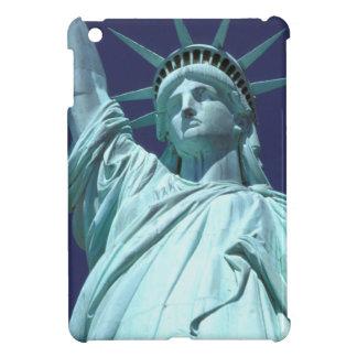 North America, USA, New York, New York City. 7 iPad Mini Cases