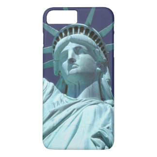 North America, USA, New York, New York City. 7 iPhone 8 Plus/7 Plus Case