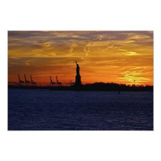 North America, USA, New York, New York City. 7 Photograph