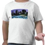 North America, USA, New York, New York City. 9 T-shirt