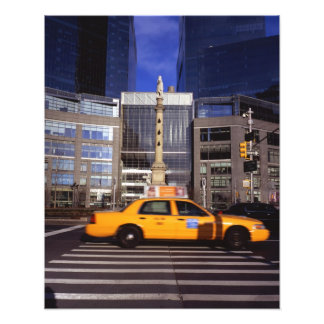 North America, USA, New York, New York City Photograph