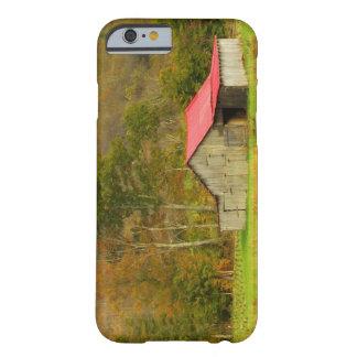 North America, USA, North Carolina, rural Barely There iPhone 6 Case