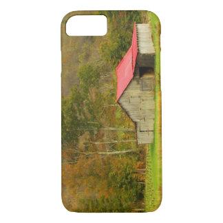 North America, USA, North Carolina, rural iPhone 8/7 Case