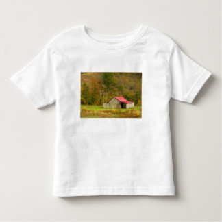 North America, USA, North Carolina, rural Toddler T-Shirt