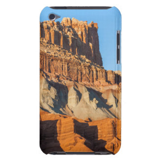 North America, USA, Utah, Torrey, Capitol Reef 3 Barely There iPod Case