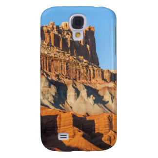 North America, USA, Utah, Torrey, Capitol Reef 3 Galaxy S4 Case