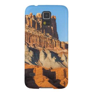 North America, USA, Utah, Torrey, Capitol Reef 3 Galaxy S5 Covers