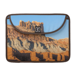 North America, USA, Utah, Torrey, Capitol Reef 3 Sleeve For MacBook Pro
