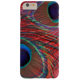 North America, USA, WA, Redmond, Peacock Barely There iPhone 6 Plus Case