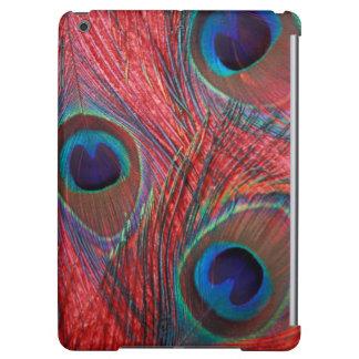 North America, USA, WA, Redmond, Peacock Case For iPad Air