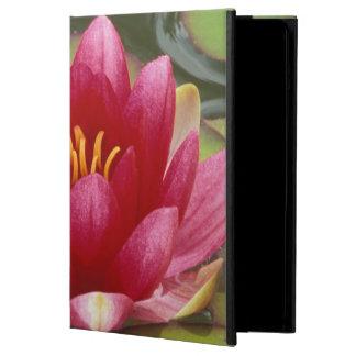 North America, USA, WA, Seattle, Woodland Park 2 iPad Air Cases