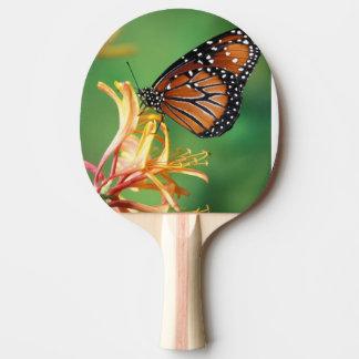 North America, USA, WA, Seattle, Woodland Park 2 Ping Pong Paddle