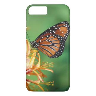 North America, USA, WA, Seattle, Woodland Park iPhone 8 Plus/7 Plus Case