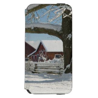 North America, USA, WA, Whidbey Island. 2 Incipio Watson™ iPhone 6 Wallet Case