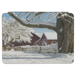 North America, USA, WA, Whidbey Island. 2 iPad Air Cover