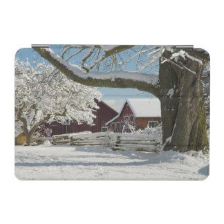 North America, USA, WA, Whidbey Island. 2 iPad Mini Cover