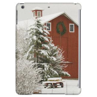North America, USA, WA, Whidbey Island. iPad Air Case