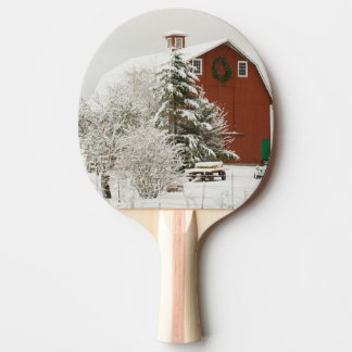 North America, USA, WA, Whidbey Island. Ping Pong Paddle