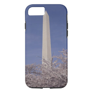 North America, USA, Washington D.C.. Washington iPhone 8/7 Case