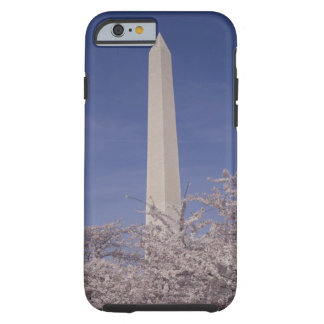 North America, USA, Washington D.C.. Washington Tough iPhone 6 Case