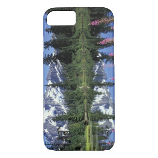 North America, USA, Washington, Heather Meadows iPhone 8/7 Case