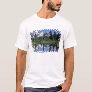 North America, USA, Washington, Heather Meadows T-Shirt