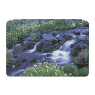 North America, USA, Washington, Mt. Rainier 3 iPad Mini Cover
