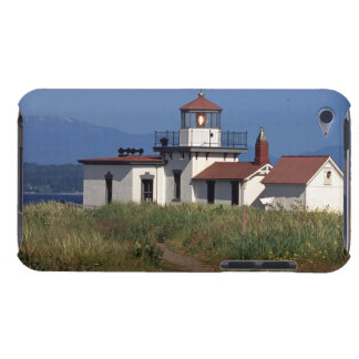 North America, USA, Washington, Seattle West Barely There iPod Cover