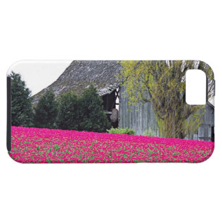 North America, USA, Washington, Skagit Valley. Case For The iPhone 5