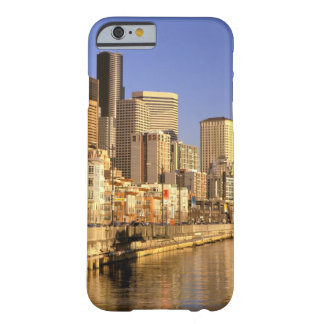 North America, USA, Washington State, Seattle. 4 Barely There iPhone 6 Case