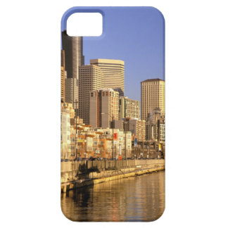North America, USA, Washington State, Seattle. 4 iPhone 5 Case
