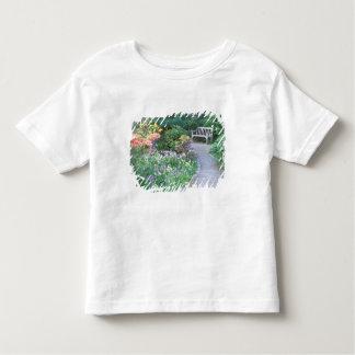 North America, USA, Washington State, Seattle. 5 Toddler T-Shirt