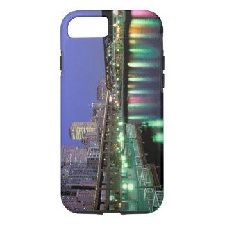 North America, USA, Washington State, Seattle. 6 iPhone 8/7 Case