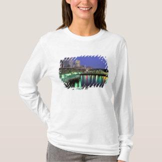 North America, USA, Washington State, Seattle. 6 T-Shirt