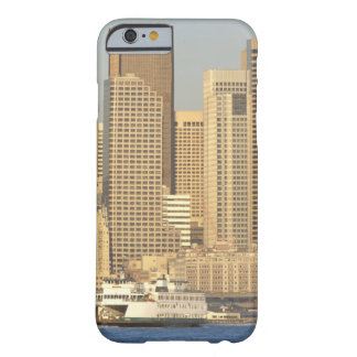 North America, USA, Washington State, Seattle. Barely There iPhone 6 Case