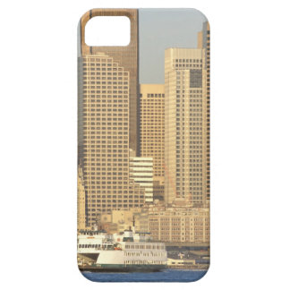 North America, USA, Washington State, Seattle. Case For The iPhone 5
