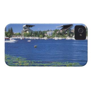 North America, USA, Washington State, Seattle, iPhone 4 Cases