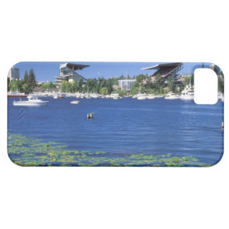 North America, USA, Washington State, Seattle, iPhone 5 Cases