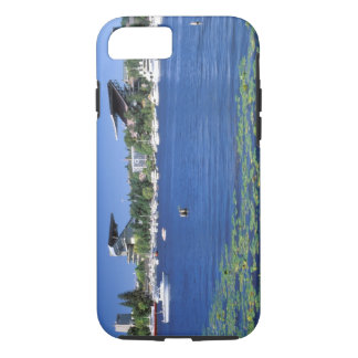 North America, USA, Washington State, Seattle, iPhone 7 Case