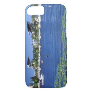 North America, USA, Washington State, Seattle, iPhone 8/7 Case