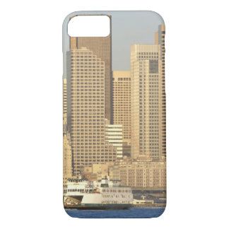 North America, USA, Washington State, Seattle. iPhone 8/7 Case
