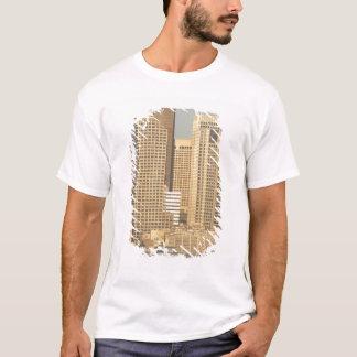 North America, USA, Washington State, Seattle. T-Shirt