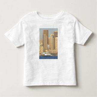 North America, USA, Washington State, Seattle. Toddler T-Shirt