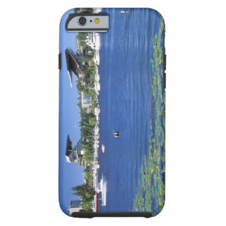 North America, USA, Washington State, Seattle, Tough iPhone 6 Case