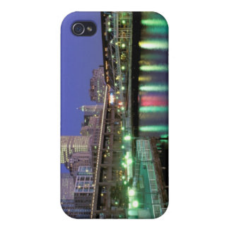 North America, USA, Washington State, Sele. 6 iPhone 4/4S Cases