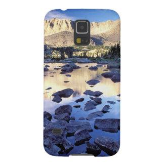 North America, USA, Wyoming, Yellowstone 3 Galaxy S5 Case