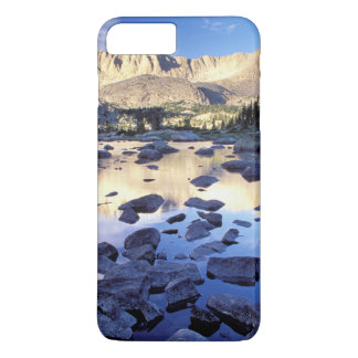 North America, USA, Wyoming, Yellowstone 3 iPhone 8 Plus/7 Plus Case