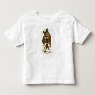 North American Indian Toddler T-Shirt
