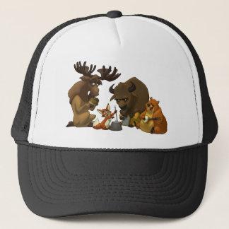 North American Jug Band Hat