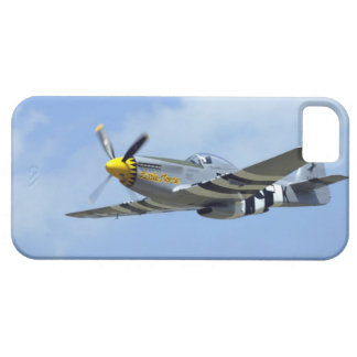 North American P-51D Mustang, Little Horse Barely There iPhone 5 Case